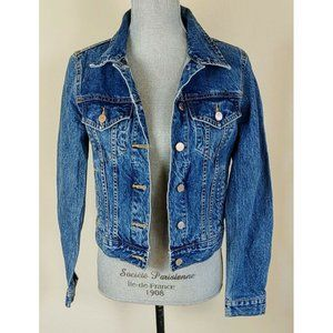 Urban Outfitters BDG Classic Jean Jacket